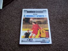Bamber Bridge v Woodley Sports, 2008/09